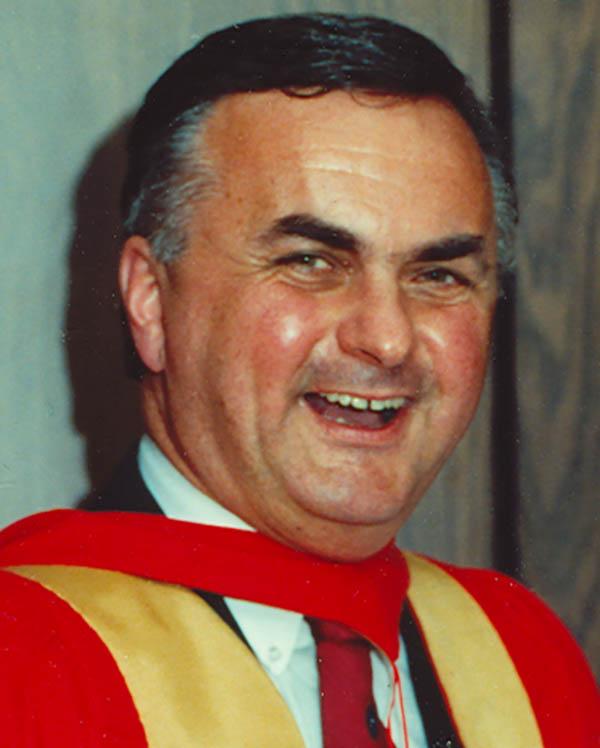 Ray Hantyshyn