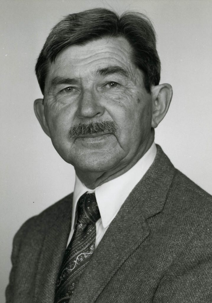 Dr. Henry Taube
