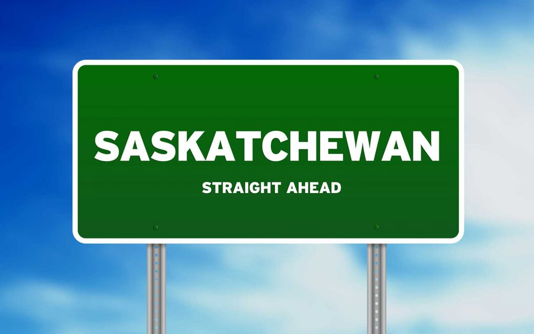 Tourism: Seeing Saskatchewan